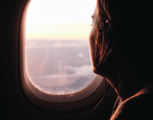 [PUISI] Penerbangan Tujuan Surga