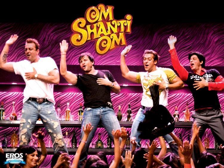 Bertabur Bintang, 6 Lagu Bollywood Ini Diisi Banyak Aktor Top India