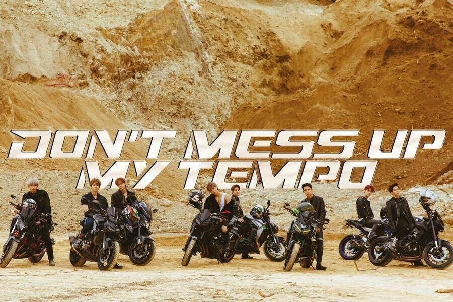 Ada EXO & Wanna One, Ini 5 Boyband yang Akan Comeback Bulan November