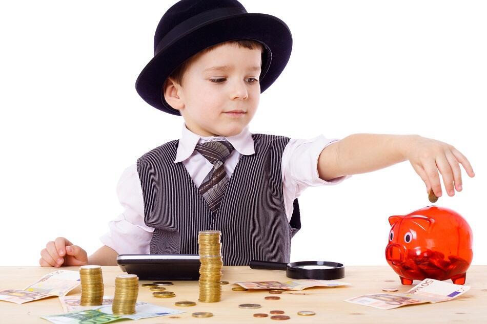 [COC] Tips Mengajarkan Anak Mengatur Keuangan #AslinyaLo