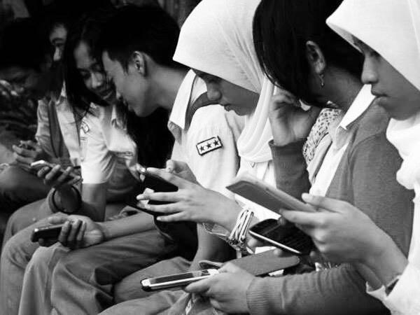 Punya Jutaan Pemuda Untuk Apa Jika Tak Berguna?