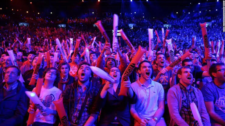 5 Alasan Kenapa Esports Bisa Mendunia Dan Diterima Di Masyarakat