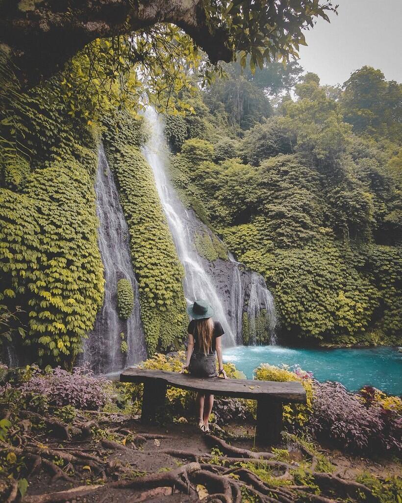 Tempat Paling Romantis di Muka Bumi Untuk Melamar Si Doi