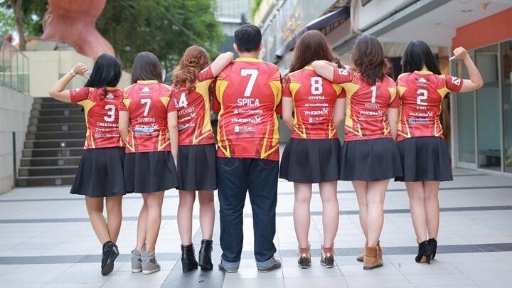 Mengulik Manis Pahit Keberadaan Atlet Esport Wanita di Indonesia
