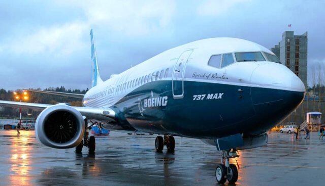 Kendala Teknis dan Kekacauan Produksi Pesawat Lion Air Tipe 737-MAX-800