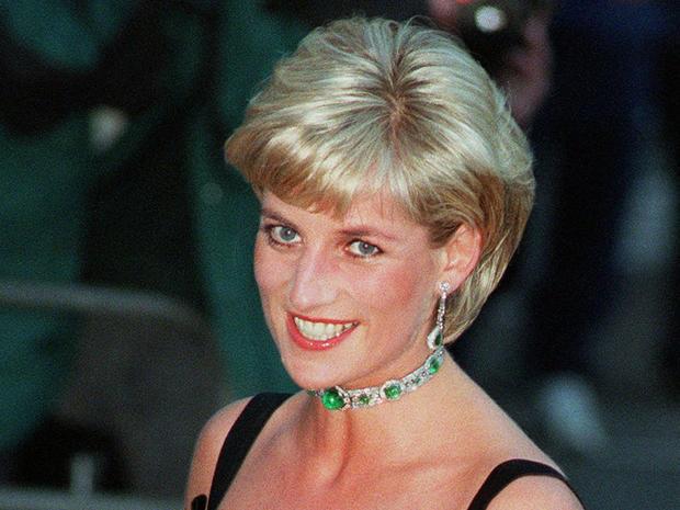 Fakta-fakta Unik Putri Diana