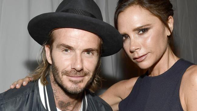David Beckham Ngaku Beratnya Pertahankan Pernikahan dengan Victoria Beckham