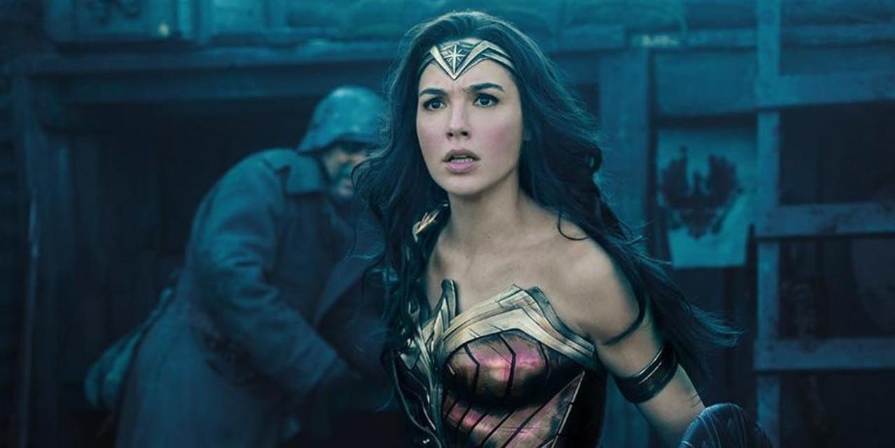 Wonder Woman 1984 Ditunda