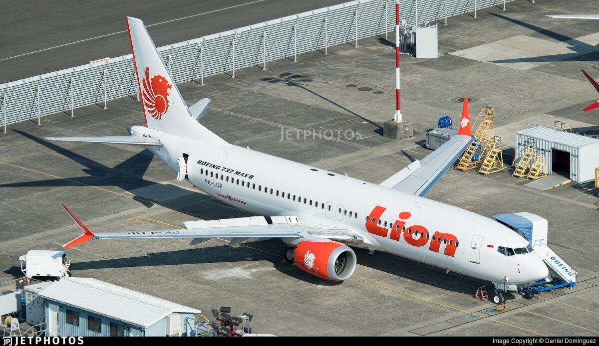 Pakar Penerbangan Texas Curiga Bom Meledak di Kabin Lion Air