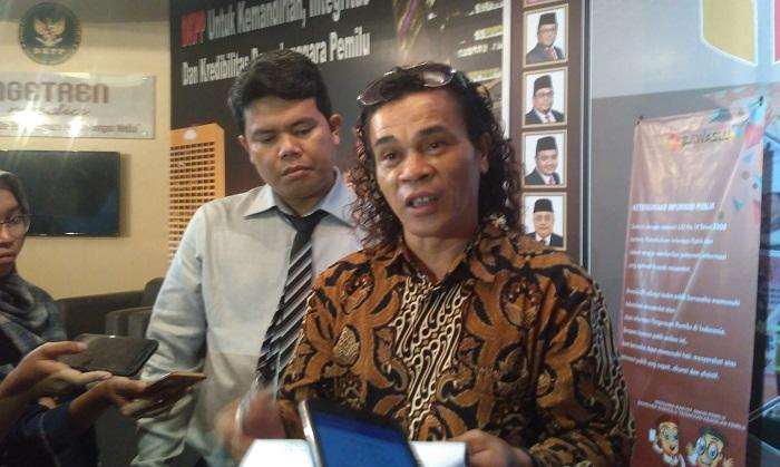 Dinilai Iming-Iming Janji, PSI Laporkan Prabowo-Sandi