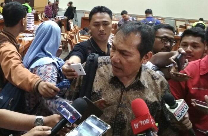 KPK Hati-Hati Buka Dugaan Aliran Suap Meikarta untuk Pilkada