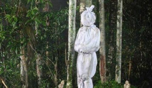 Serem! Ini 6 Hantu Legend dari Asia Tenggara
