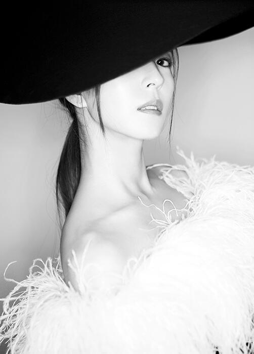 BoA Ceritakan di Balik Layar Koreografi Terbalik dalam Video 'Woman'