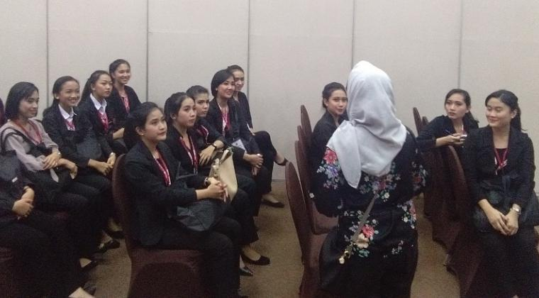 Lion Air Sediakan Pendamping untuk Keluarga Korban