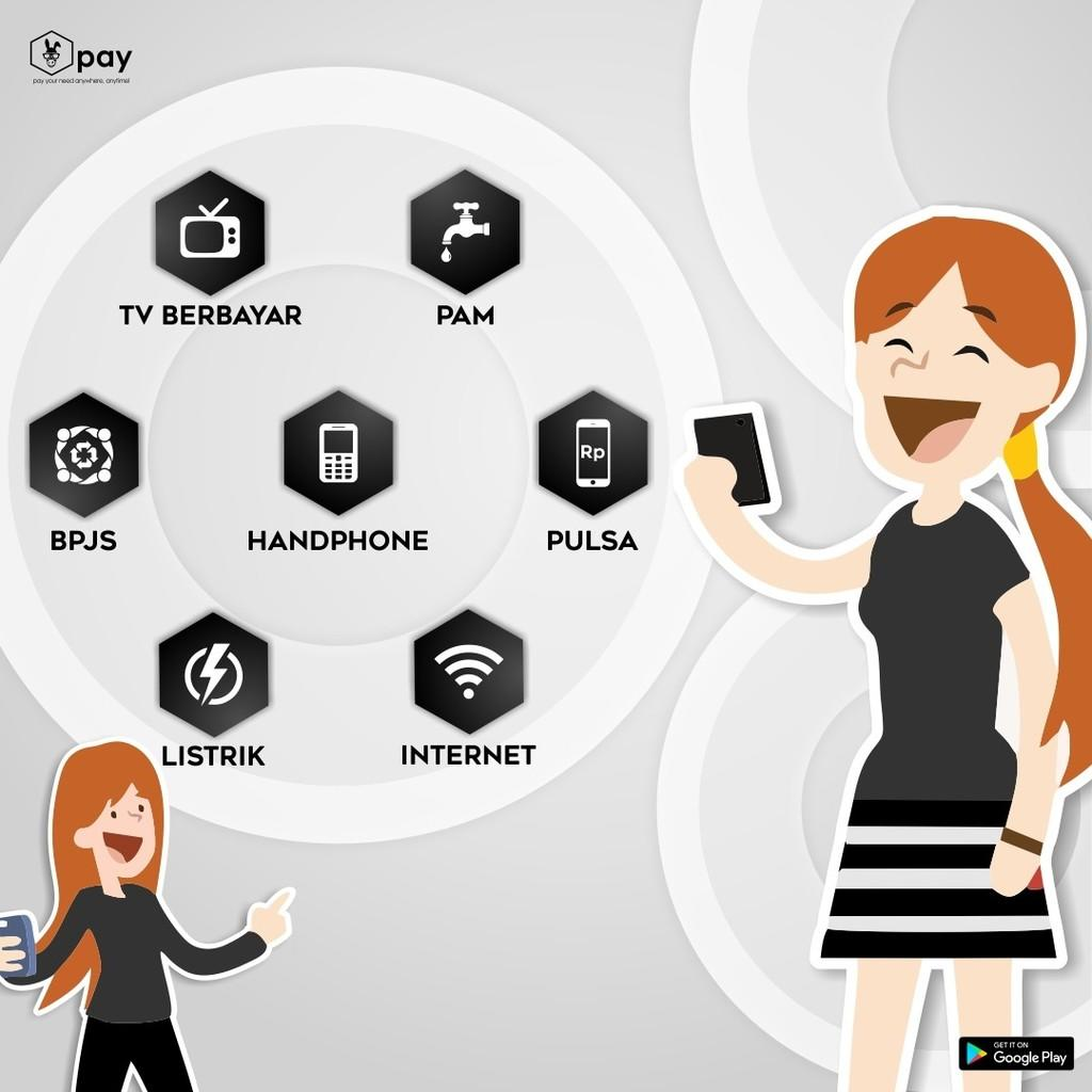 Opay - pay your need anywhere, anytime