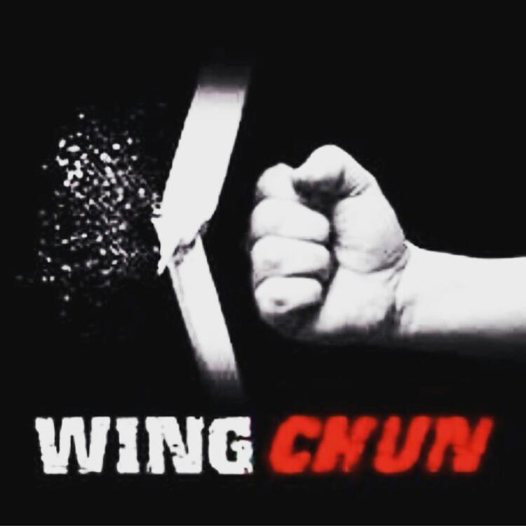 Beladiri BlackFlag WingChun