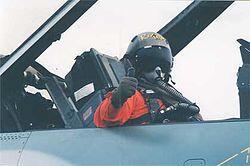 Skill dan Pengalaman Seorang Pilot Memang Sangat Penting