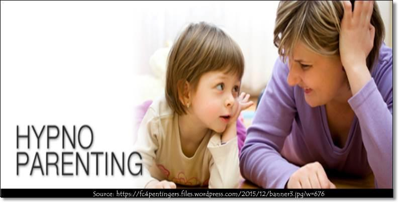 [COC] Menangani Emosi Anak dengan Hypnoparenting #AslinyaLo
