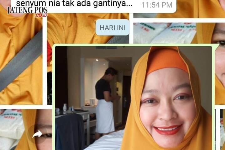 Chat dan Foto Mesum Kader Beredar Begini Komentar Petinggi PKS