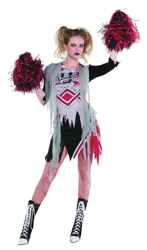 Ide Kostum Halloween Buat Para Sportsmen