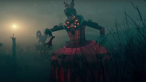 Disney's The Nutcracker and The Four Realms Pakai 60Ribu Tikus Asli Buat Efek Ini Gan