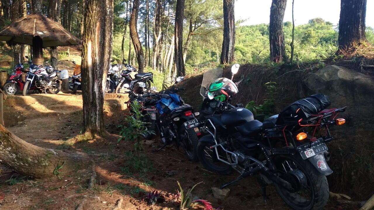 Berwisata Keluarga: Wisata Bakukung Bogor Jawa Barat