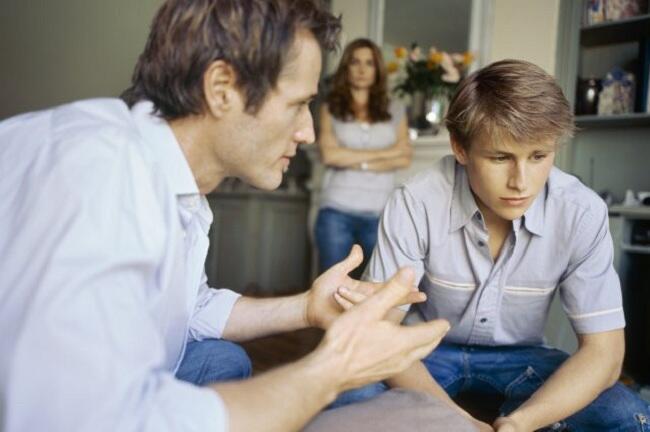 [COC] Kiat Mengasuh dan Mendidik Anak Remaja Jaman Now #AslinyaLo