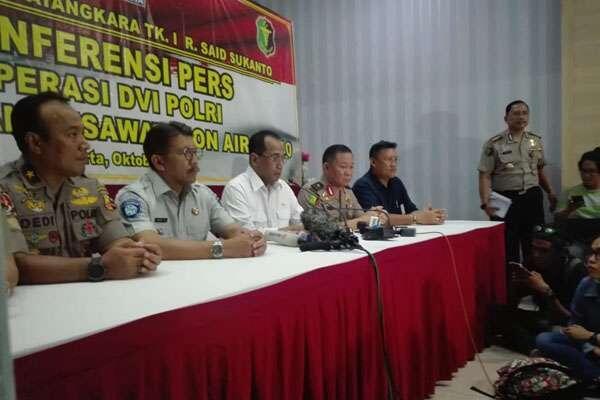 Permudah Penyelidikan, Menhub Bebas Tugaskan Direktur Teknik Lion Air