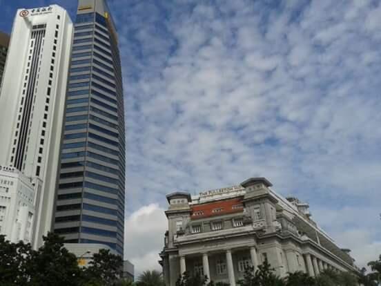 [COC Travellers] Pertama Ke Singapura? Kunjungi Wisata Gratisnya Dulu Aja #AslinyaLo
