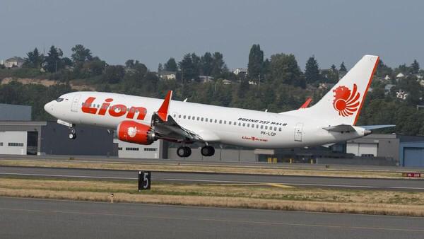 Direktur Teknik Lion Air Dipecat