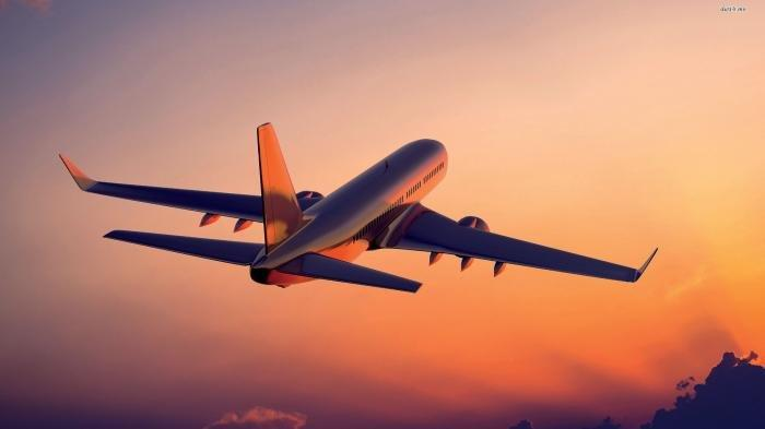 Sekedar Informasi Penting Yg Bisa Dibagikan Ke Semua Teman Yang Sering Naik Pesawat
