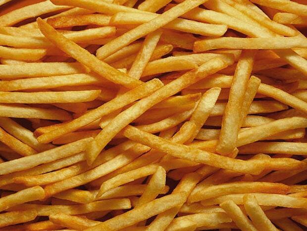 Tempat Jajan Fries Enak Menurut Ane, Kalo Agan Suka yang Mana? Share Dimari, Gan!