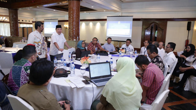 Gelar Lokakarya, PANRB Dorong Inovasi Pelayanan Publik Indonesia Masuk UNPSA