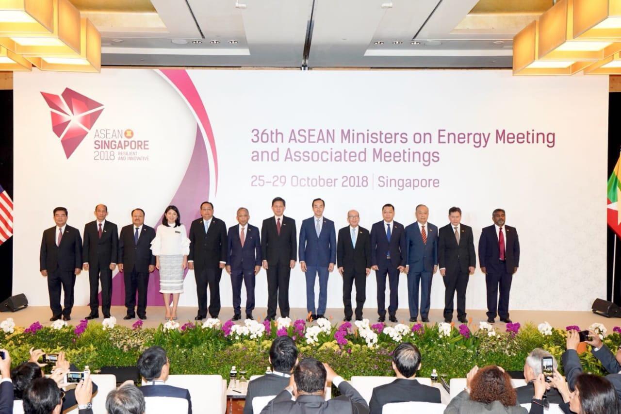 Wamen ESDM Paparkan Langkah Strategis Pemerintah RI Cegah Disrupsi Energi
