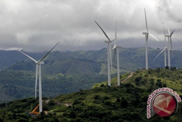 PLTB Kadumbul 3 MW Akan Dibangun di Sumba Timur