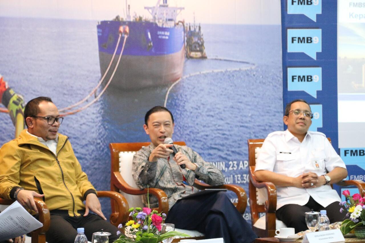BKPM: Realisasi Investasi Triwulan III-2018 Rp 173,8 Triliun
