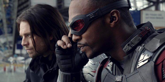 Falcon Dan Winter Soldier Akan Dapatkan TV Seriesnya!