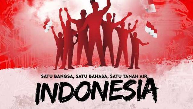 Sederhana! Inilah Ungkapan Rasa Cinta Pemuda Terhadap Bangsa Indonesia