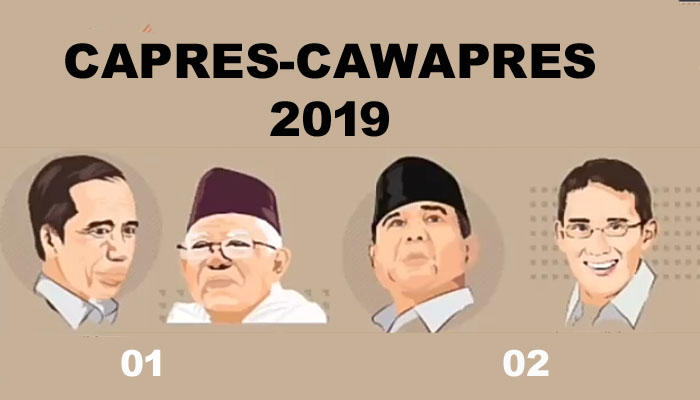 Elektabilitas Jokowi Jatuh di Kalangan Milenial