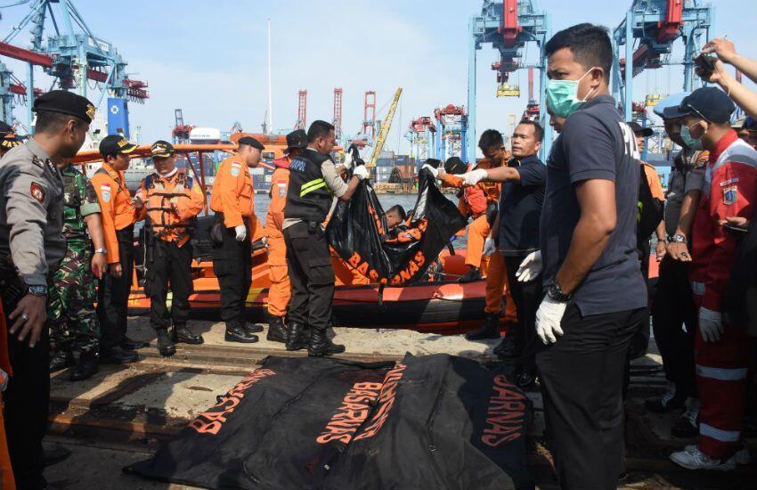 5 Fakta Terbaru Tragedi Kecelakaan Lion Air JT 610