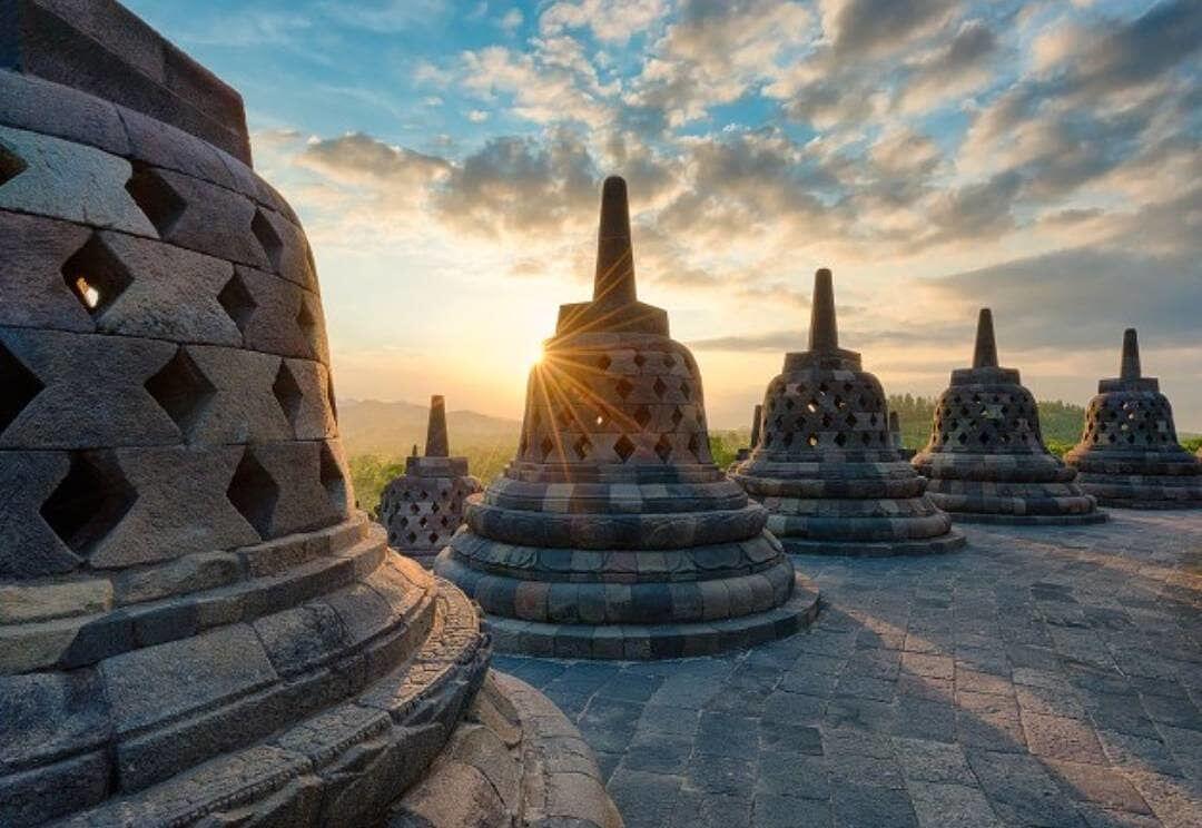 Menpar Dorong Peningkatan Tinggi di Sektor Pariwisata Tahun 2019