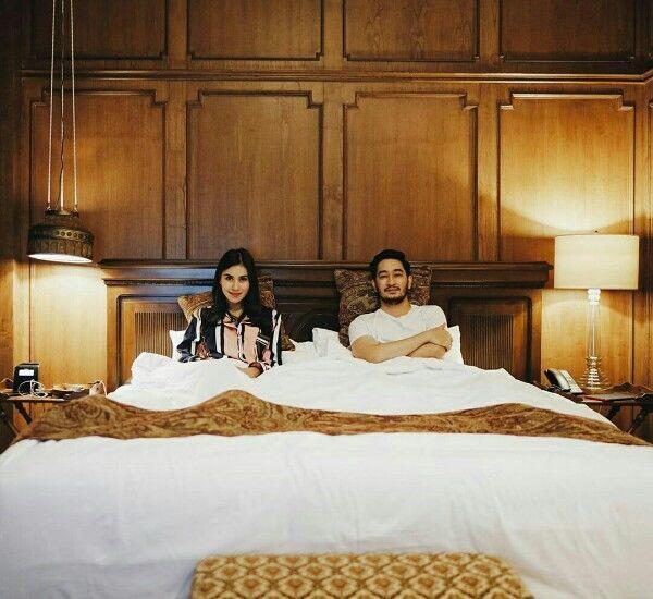 9 Potret Kejutan Ulang Tahun Syahnaz Sadiqah, Dirayain di Hotel Mewah