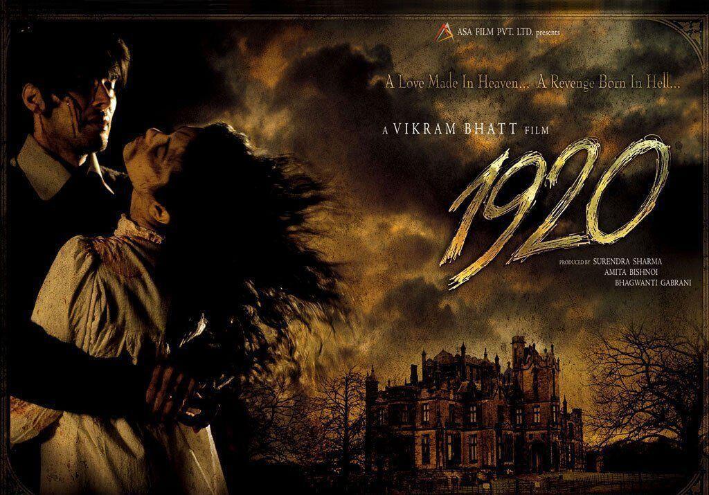 Pas Ditonton Saat Halloween, Ini 6 Film Bollywood Bergenre Horor