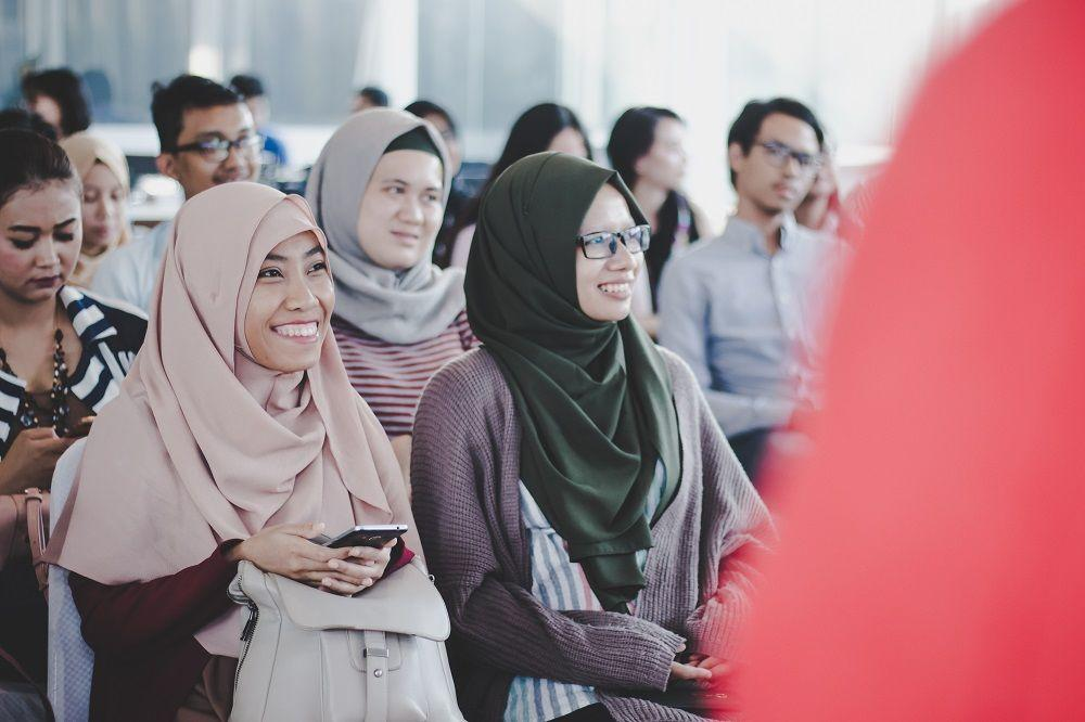 Bertabur Influencer, Ini 5 Keseruan Community Gathering x SMARTFREN