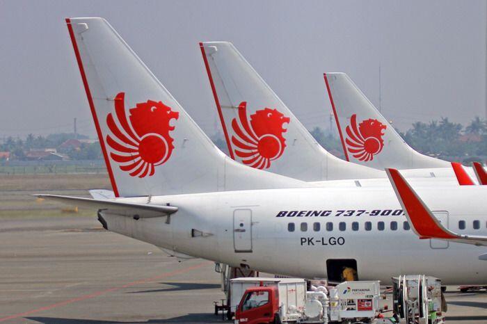 Ini 4 Alat Canggih yang Bantu Pencarian Lion Air JT 610
