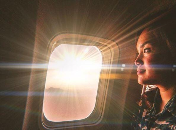 Mengharukan: Sedihnya Curahan Hati Mantan Pramugari Lion Air