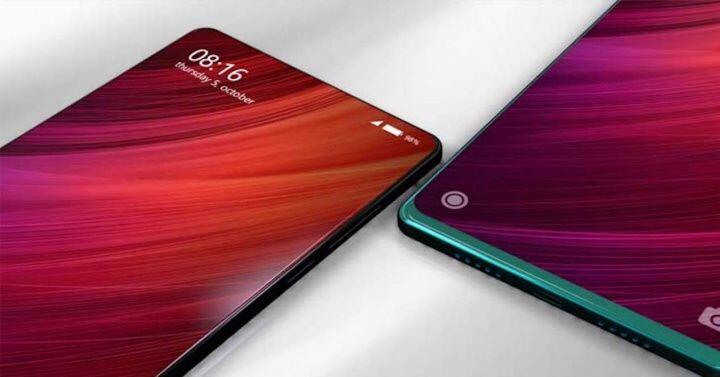 Xiaomi Mi Mix 3, Smartphone Berdesain Classy dengan Slide-Up Camera