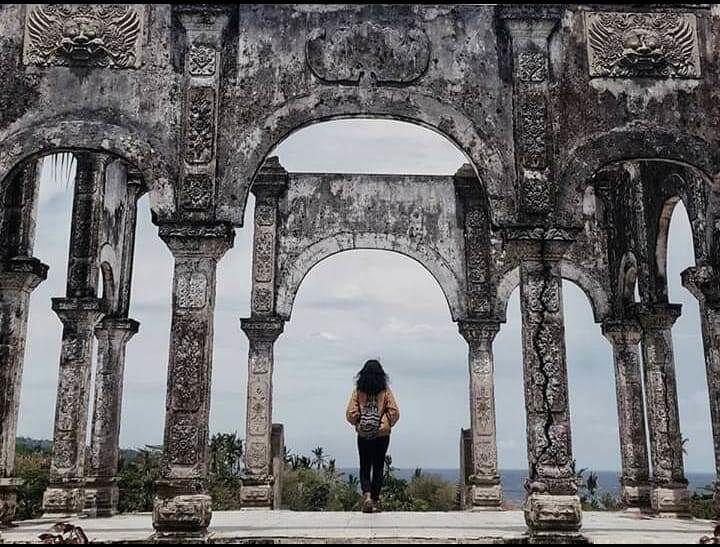 Selain pantai, Ini 5 Situs Wisata Menarik di Karangasem Bali