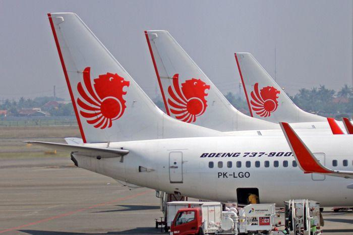 Airnav Beberkan Keanehan Pada Pesawat Lion Air JT 610