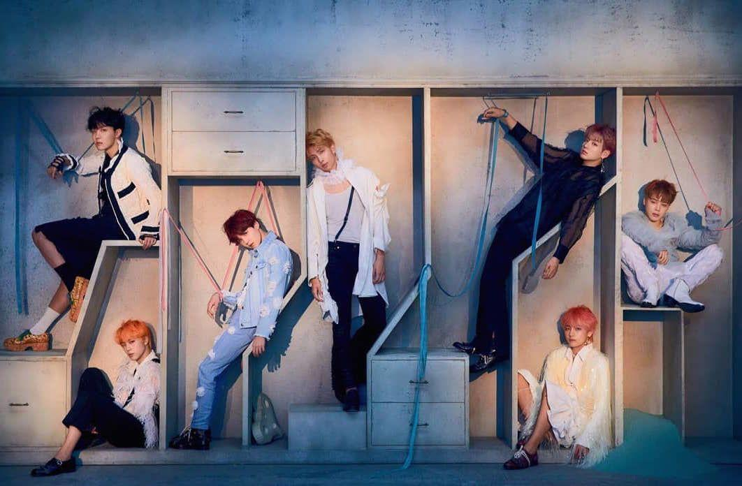 Blackpink Hingga BTS, 10 Lagu KPop Terbaik yang Rilis Oktober 2018